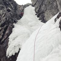 Ľadove Dolinky by Dusan Kascak