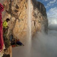 Amury tepuy by Patagonia