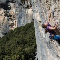 Buoux by Mammut