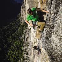 Yosemite by Patagonia