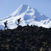 Hood River, Oregon by MSR / Mountain Safety Research