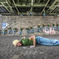 Vienna | urban spot by Sebastian Wahlhuetter