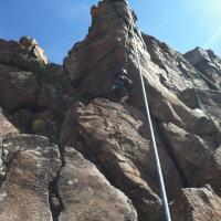 Table Mountain, Golden, CO by Steve Cizik