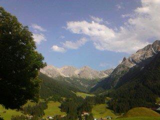 A picture from Allgäu by John Callaghan