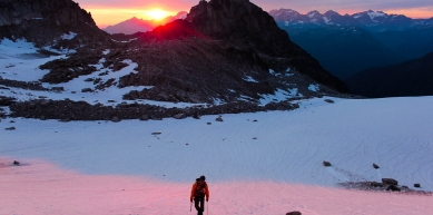 A picture from Bugaboos by Jennifer Slater