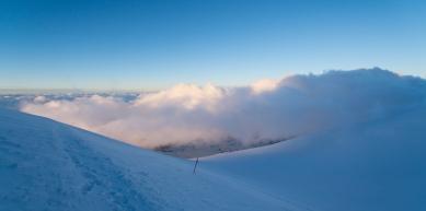 Mt Elbrus by Michał Przech