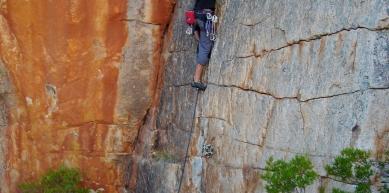 Hellfire Crag