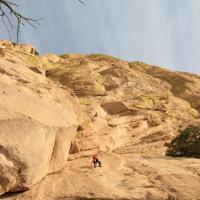 Cochise Stronghold Arizona by Anthony Johnson