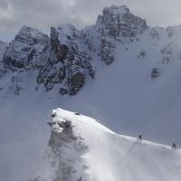 Stubai Alps by MSR / Mountain Safety Research