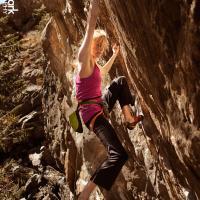 Boulder Canyon by Matilda Söderlund