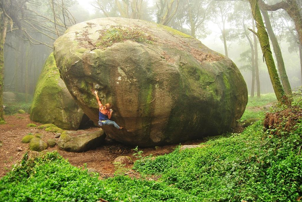A picture from Peninha - Sintra by Ana Marisa Correia