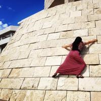 LA.Boulders by Maricela Rosales