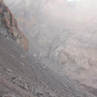 Jebel Toubkal, Morrocco by Yassine ameur