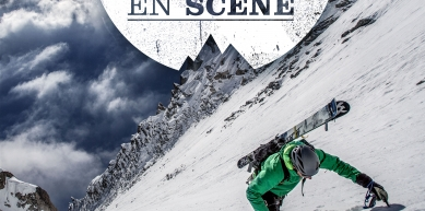 Chamonix by Montagne  en Scène
