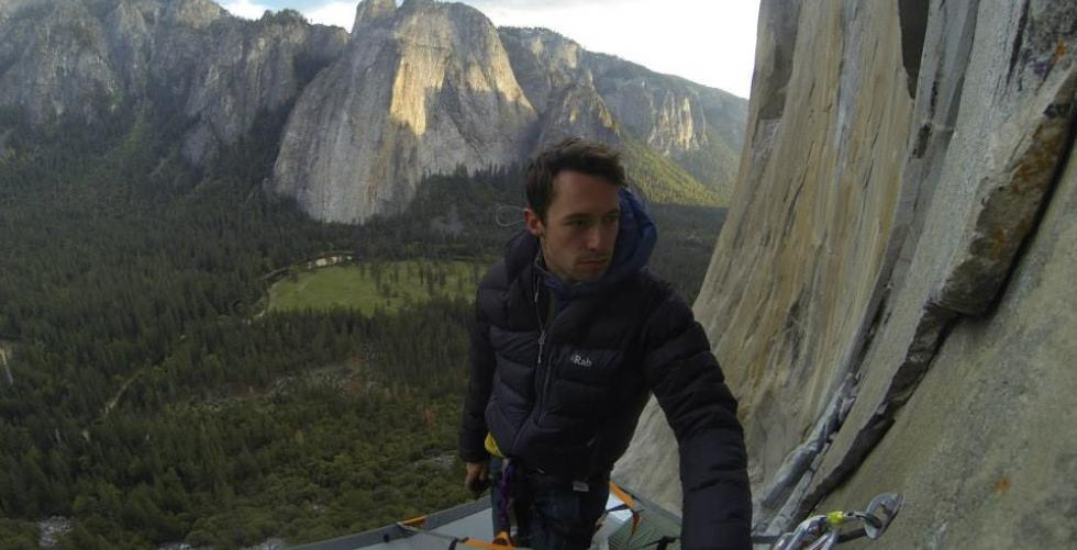 Learnings from a first Big Wall Solo trip in Yosemite
