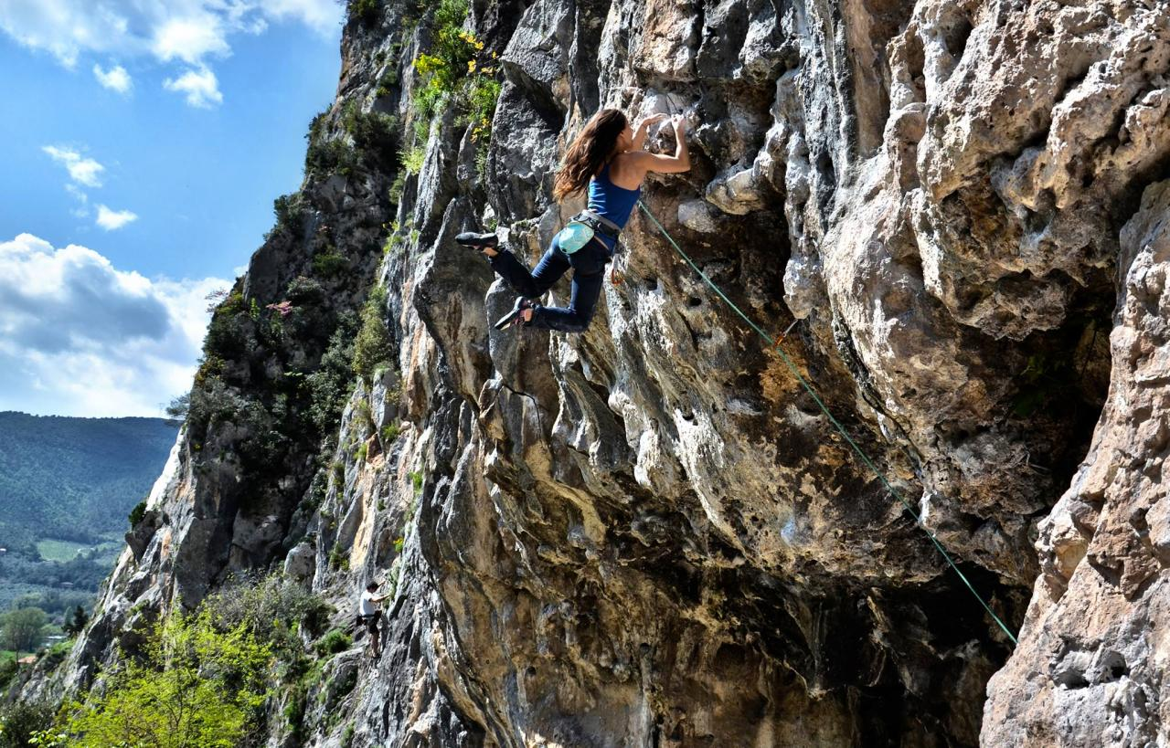 A picture from Guess Where by ClimbHealthy