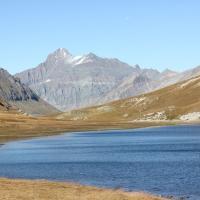 Monte Teu Blanc by Ali Safari