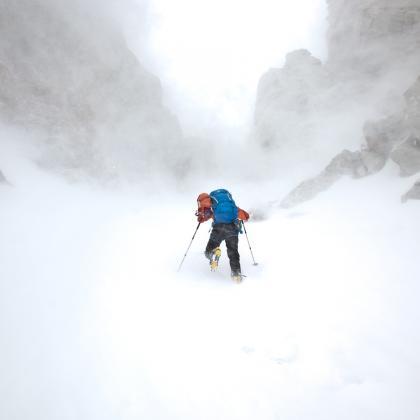 Cerro Chaltén / Fitz Roy by VAUDE