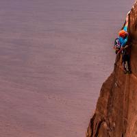 Wadi Rum, Jordan by Luka Fonda