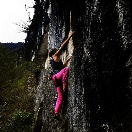 Valle di Schievenin | La Grotta by Aie Instaie