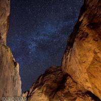 Todra Gorge by Kai  Sou