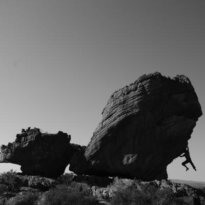 Rocklands by Yannick Boissenot