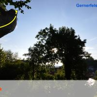 Gernerfels by Smart Topo