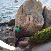 Punta di Capineru by Monvic