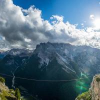 Monte Piana, Misurina by Monvic