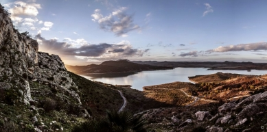 A picture from El Chorro by Lena Drapella