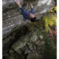 The Red River Gorge (RRG) by John Chipouras