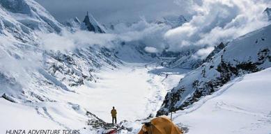 Hunza Adventure Tours, Pakistan