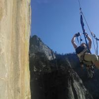 Yosemite by Reed Gustavsen