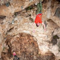 Keshet cave by 3rd Rock