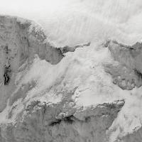Kletterpark Pitztaler Gletscher by Alessandro Tamanini