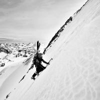 Wildspitze by Tomas  Laburda