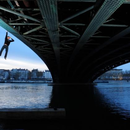 Lyon by Brice Anziutti