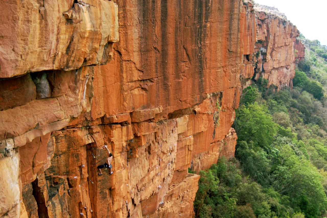 A picture from Waterval Boven by Nograd