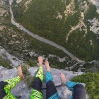 Gorges du Verdon by So Solid
