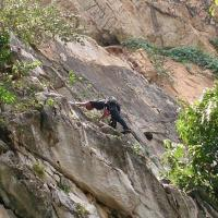 Damai Wall, Batu Caves by Aya Shinchan