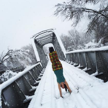 Durango, CO  81301 by Liz Thomas