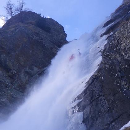 Gost climb by Archondis Exakoidis