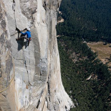 Yosemite by TENDON