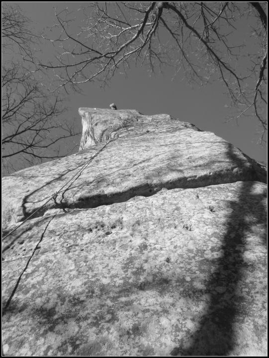 A picture from Monte piella by Fabio Palmieri