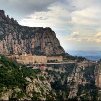 Montserrat by Jon McDermid