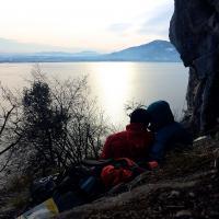 Romantic Climbers by Silvia Pitzalis