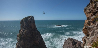 A picture from Espinhaço, Cabo da Roca by Nograd