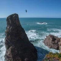 Espinhaço, Cabo da Roca by Nograd