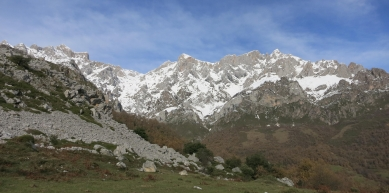 A picture from Picos de Europa by Robert Tadina