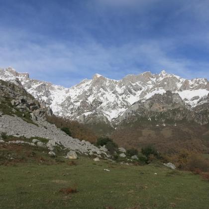 Picos de Europa by Robert Tadina